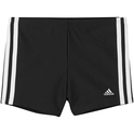 adidas Kinder Infinitex 3-Stripes Authentic Boxers